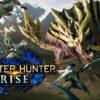 Pre-purchase MONSTER HUNTER RISE on Steam