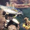 【MHWアイスボーン】その魚のキレアジはいかが?の攻略情報|ドスキレアジ納品【モン
