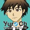 Steam Curator: ユーロチャンネル
