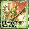 フリーBGM・音楽素材|H/MIX GALLERY